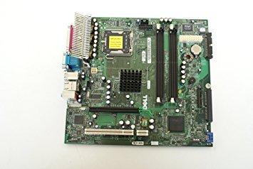 Original Dell g8310DG396Optiplex GX280Desktop (DT) System Motherboard Mainboard/Systemboard, kompatible Teilenummern: F7739, G7346, cg815, u9084, DG389, XC685, x6483, W5864, N4846 -