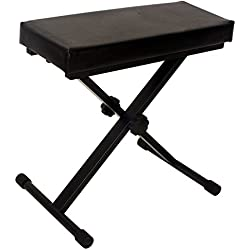Banqueta para piano Soundking MC1414