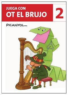 Juega con Ot el brujo 2 (Libros juego) por Picanyol