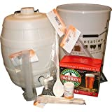 MICRO BREWERY 40 PINT BEER MAKING KIT HOME BREW BITTER