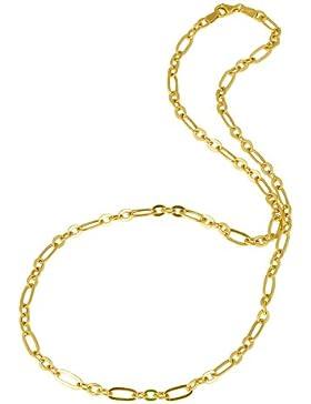 Bella Donna Damen-Halskette 375 Gold