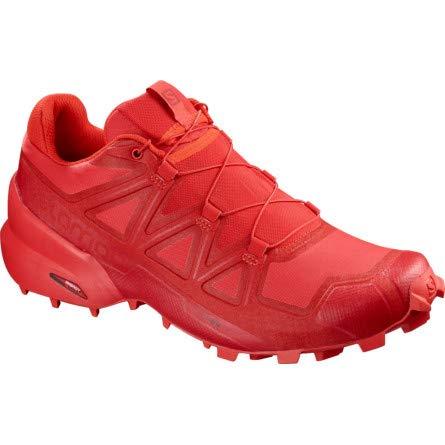 SALOMON Speedcross 5 Man Red - 406843, 42.2 / 3