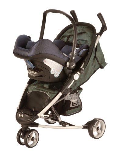 Moon M5030000 - Maxi Cosi-Adapter für die Maxi Cosi Babyschale-Gruppe O