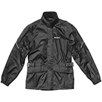 SPIDI motocicleta impermeable ropa Atlantis Kit