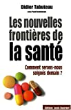 NOUVELLES FRONTIERES DE SANTE