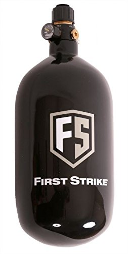 First Strike FS - HPA System // MERC 300 bar 1.1 l/68 ci -