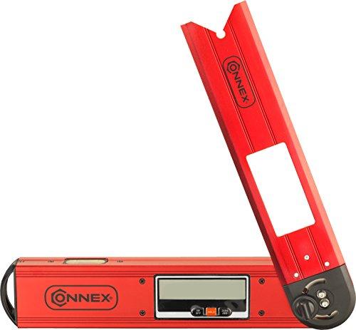 Preisvergleich Produktbild Connex Bau- und Maschinenwinkel, digital, COXT780150