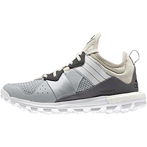adidas Response Tr W, Chaussures de Running Entrainement Femme Marron - Marrón (Marcla / Ftwbla / Plamat)