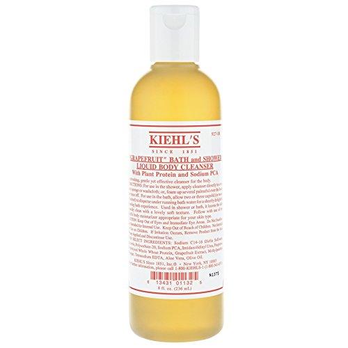 Kiehl's Pompelmo Bagno E Doccia Detergente Corpo Liquido 250ml