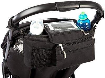 BTR con forma de carrito de organizador de utensilios de cocina con forma de carrito de una bolsa de regalos, a carrito de paseo para almacenamiento de herramientas con cremallera y ribete coloreado juego de bolsillos de almacenaje y de con forma de bolso y