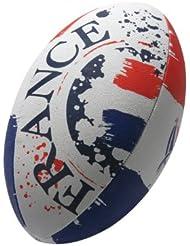 Ballon - Supporter Flag France - T5 - Gilbert