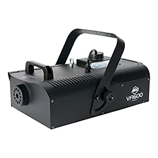 American DJ 1411100016 VF 1600 Smoke Machines (B00MLARIDY) | Amazon price tracker / tracking, Amazon price history charts, Amazon price watches, Amazon price drop alerts