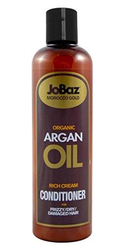 JoBaz Morocco Gold Organic Argan Oil Conditioner 300ml