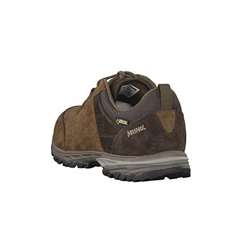 Meindl scarpe da trekking, Durban Lady GTX® 39480 Brown - BROWN