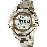 Calypso K5681/2 - Reloj de pulsera hombre, Plástico, color Multicolor