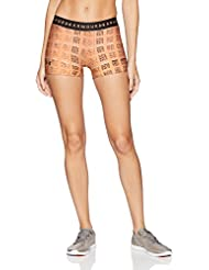 Under Armour Women's Hg Printed Short