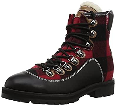 Tommy Hilfiger Femmes Tonny 2 Bottes: : Chaussures