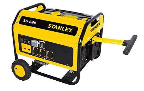 Preisvergleich Produktbild Stanley Stromgenerator, 160100350