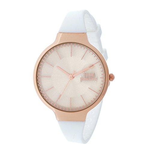 horloge-femme-think-positiver-modele-se-w34-rose-medium-bracelet-en-silicone-couleur-blanc