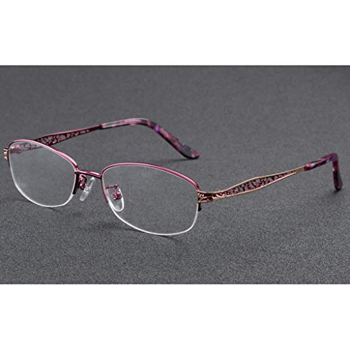ZY Reading Glasses Multi Focus Lesebrille, Übergang photochrome Progressive Sonnenbrille, Strahlenschutz, UV-Schutz, Farbwechsel im Freien, für Herren/Damen