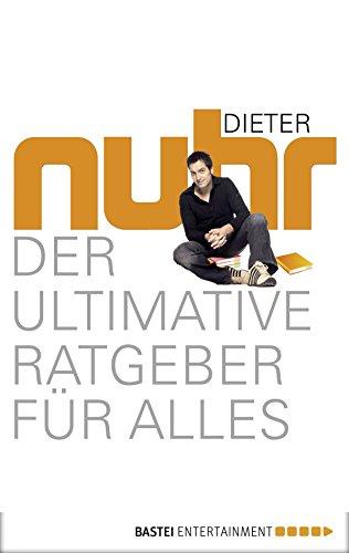 Dieter Nuhr Ebook