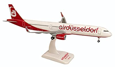 A321 Air Düsseldorf Scale 1:200 Registration: D-ABCO von Limox GmbH