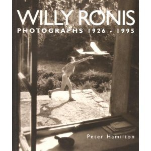 Willy Ronis Photographs 1926 - 1995