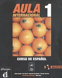 Aula internacional 1: Student's Book (Ele - Texto Español)