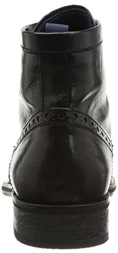 Azzaro Loudeac, Boots homme Noir