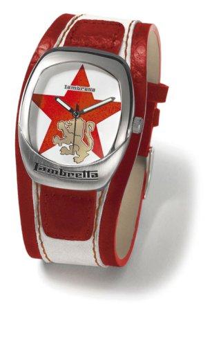 Lambretta LA2030/RED2 - Reloj - sumergible a 50 metros