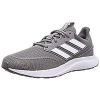 adidas Energyfalcon Men's Road Running Shoes, Grey, 8 UK (42 EU)