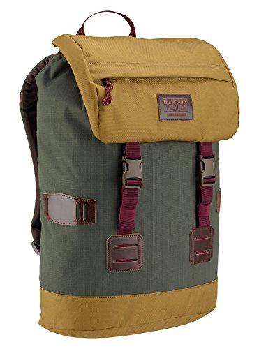 Burton tinder pack, zaino sportivo donna, forest night ripstop, taglia unica