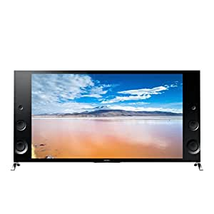 sony kd 79x9005b 201 cm 79 zoll display lcd fernseher. Black Bedroom Furniture Sets. Home Design Ideas