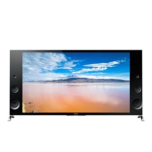 Sony KD-65X9005B 164 cm ( (65 Zoll Display),LCD-Fernseher,800 Hz )