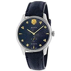 Gucci G-Timeless YA126347 - Reloj automático (40 mm)