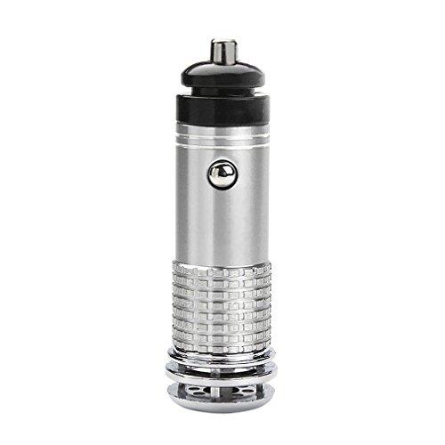 M-import Ionisator - Auto KFZ Luftreiniger Zigarettenrauch Lufterfrischer - Große Erleichterung