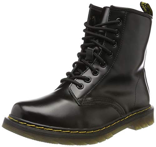Damen Stiefel Derby Wasserdicht Kurz Stiefeletten Winter Herren Worker Boots Profilsohle Schnürschuhe Schlupfstiefel