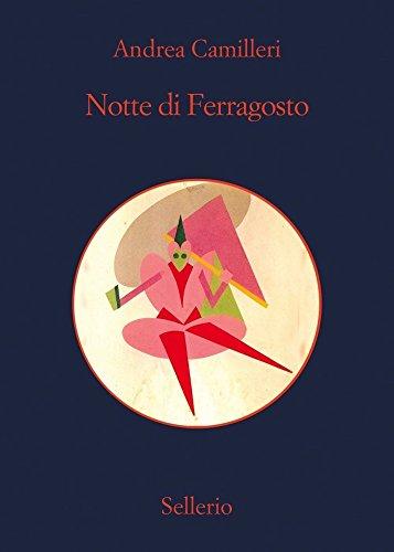 Notte di Ferragosto (Il commessario Montalbano)