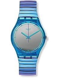 Swatch Damen-Armbanduhr GL117B