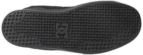 Sapatos Preto 3 Dc Entalhe Azul De Preto Skate ZddxUwq