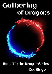 Gathering of Dragons: Book 1 in the Dragon Series