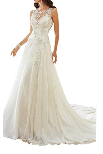 Vestidos de novia amazon 2019