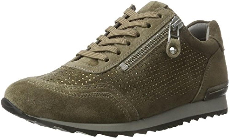 Kennel und Schmenger Schuhmanufaktur Runner, scarpe da ginnastica Basse Donna | Qualità Eccellente  | Scolaro/Signora Scarpa