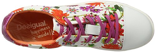 Desigual-Supper-Happy-Galactic-Scarpe-da-Ginnastica-Basse-Donna