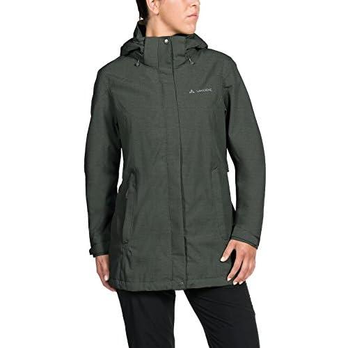41cnKAYHHhL. SS500  - VAUDE Women's Skomer Jacket
