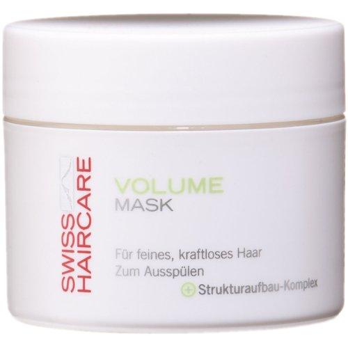 Swiss HairCare: Mask - Volume (150 ml)