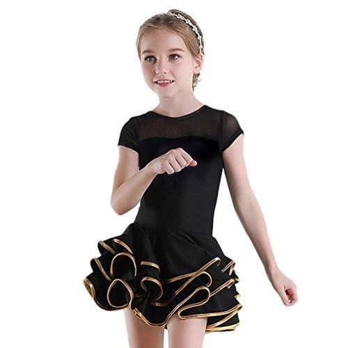 44d9f82a7 ▷ Falda Negra Baile Compra online al Mejor Precio - Guía del ...