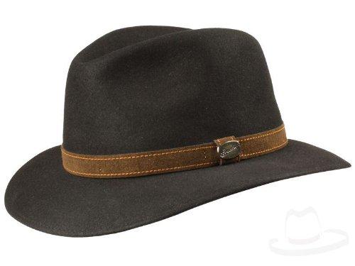 borsalino-rustico-traveller-fieltro-sombrero-de-pelo-de-conejo-fieltro-negro-negro-56