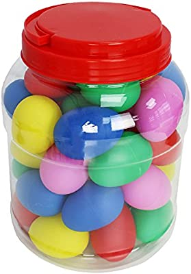 A-Star EGG40MX Egg Shakers (Caja de 40)