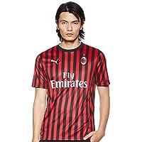 Puma AC Milan Home Replica Stagione 2019/20, Maglia Calcio Uomo